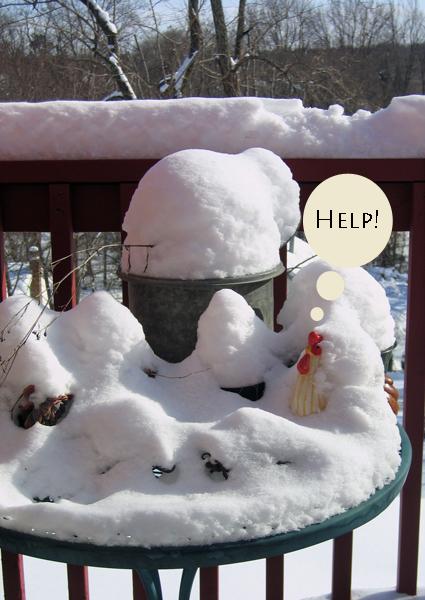 Winter Deck 3 EM Help