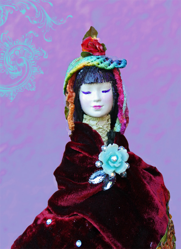 Gypsy Doll Close 2 Copy EM
