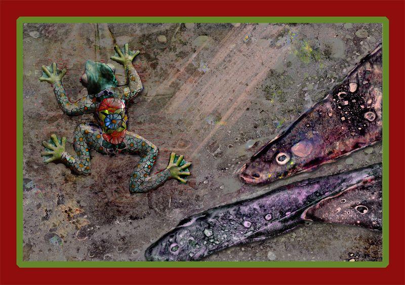 Texture HH Fish copy